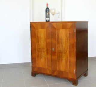 Art Deco sideboard.